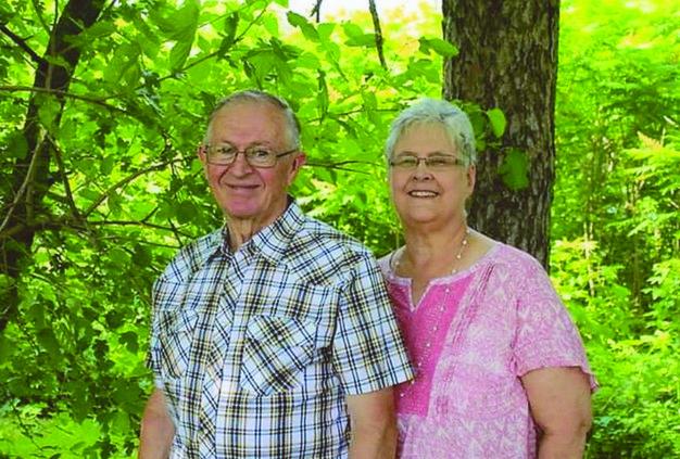 Hornbys celebrate 50th anniversary