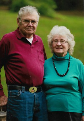 Gilbertsons celebrating 60th anniversary