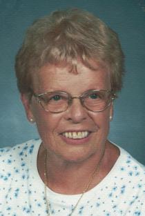 Doris Ward