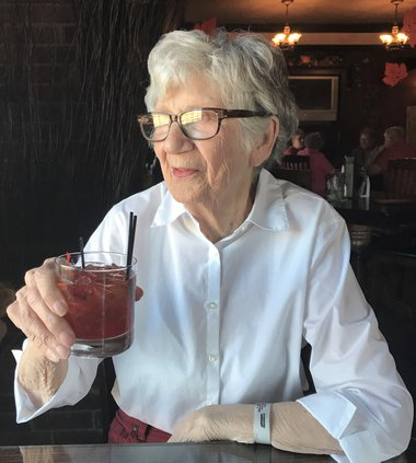 Jane R. Duren