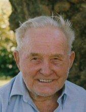 Donald E. James