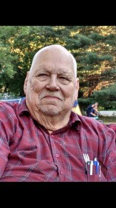 Francis L. Williams, Sr.