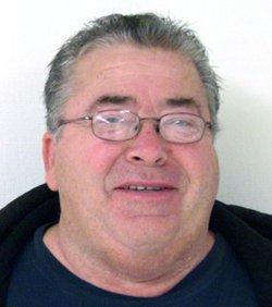 James Scheidegger