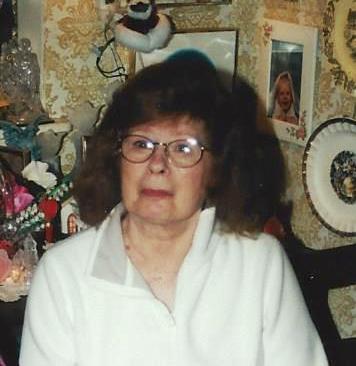 Kathe Johnson