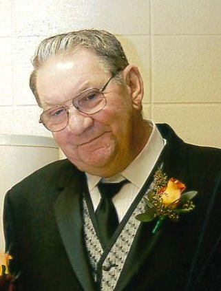 Frederick 'Fred'C. Anderson