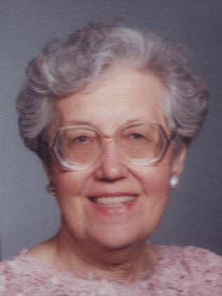 Wilma Verger