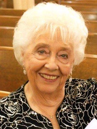 Lorraine Mochal