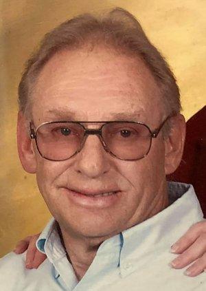 Bradley D. Bruckner