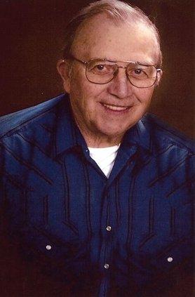 Paul W. Chafer