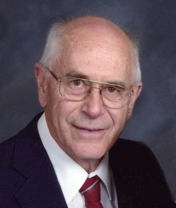 Marvin J. Hinkel