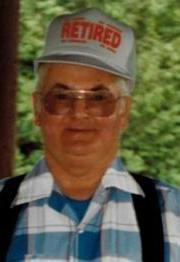 Donald E. 'Shorty' Ward