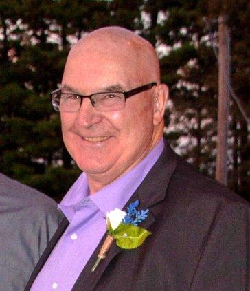 Larry E. Hummel