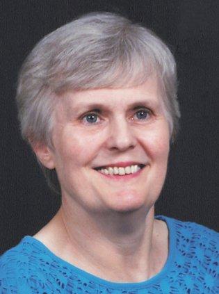 Evelyn Irene Larson