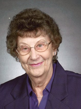 Bernadine M. McGrath