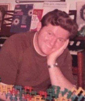 James L. Ostrander