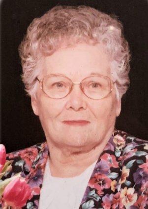 Millicent M. Tinetti