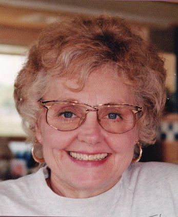 Margaret Elaine Werrline