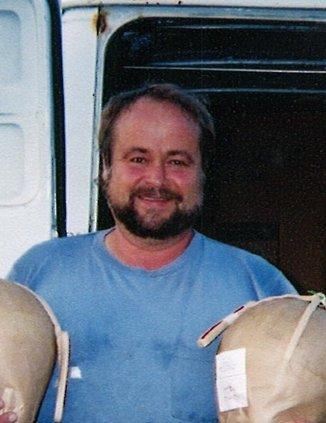 Steven Martin