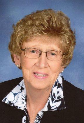 Carol June Ethridge