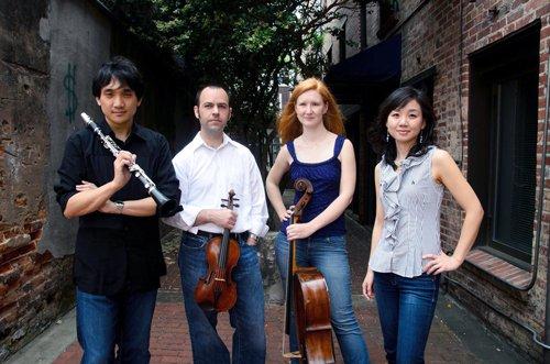mac quartet