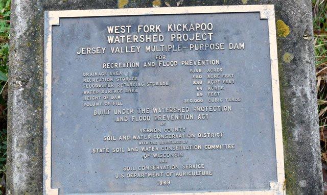 FTF: West Fork Marker