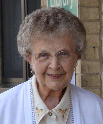 Gloria Schmit