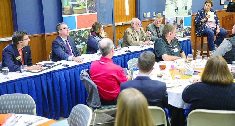 UW–Platteville Struggles in Farm Country