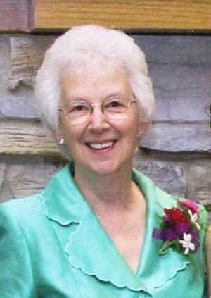 Ruth Esther Ruf