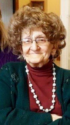Dorothy Harris