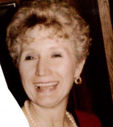 Sonja 'Sandy' Christian