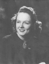 Phyllis 'June' Lawrence