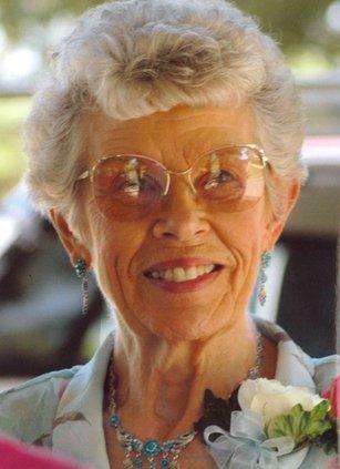 Opal Watson