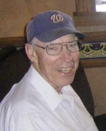 Madison H. 'Hugh' Fruit