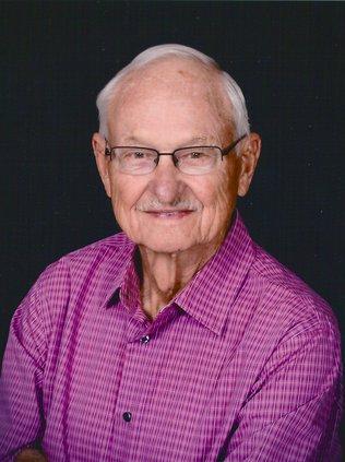 Alfred L. Frey