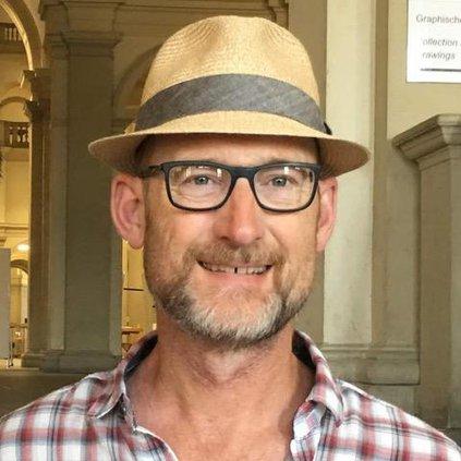 Mark Brandemuehl