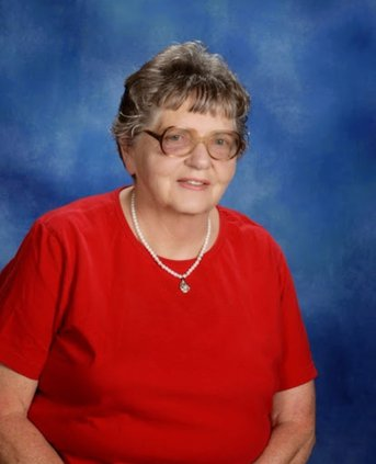 """Patricia """"Pat"""" R. Scanlan"""