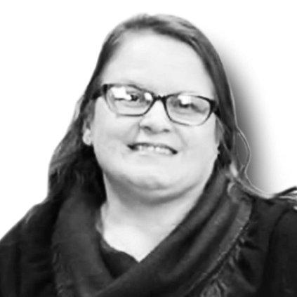 Karen Schrantz (nee Elmer)