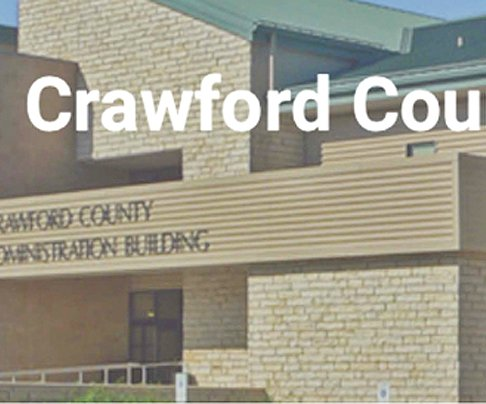 Crawford County Administration Building