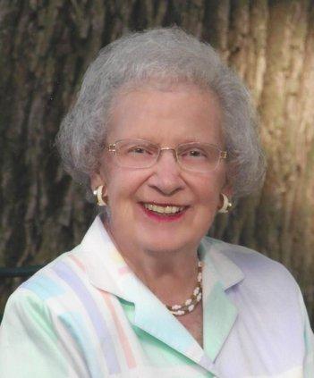 Virginia A. Redden