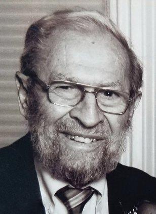 Harold Joseph Trumpy