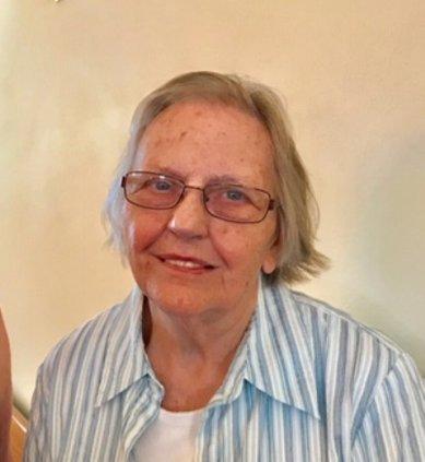 Marlene M. Geigel