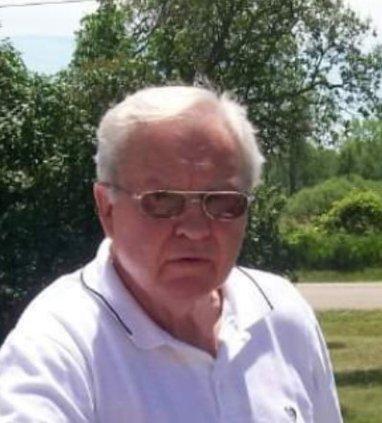 A. Wayne Lausch