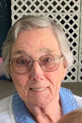 Ethel Schneider