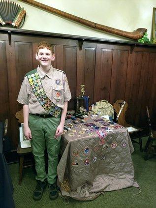 schipper eagle scout
