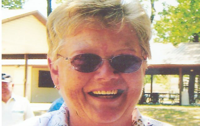 Darlene Dilley