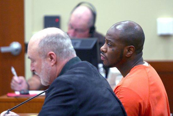 Robby L. Patton sentencing
