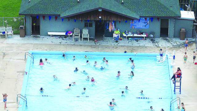 GM Pool
