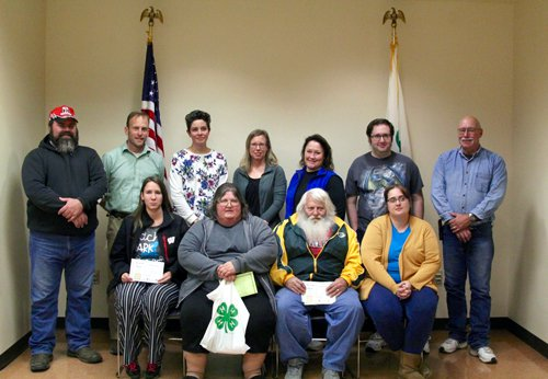 4h recognition