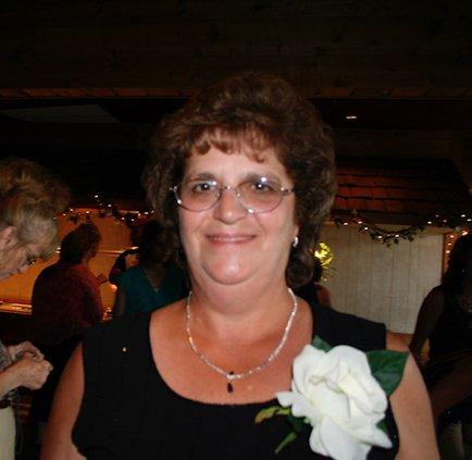 Marcia D. Strack