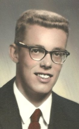 Ernest 'Bill' Peterson